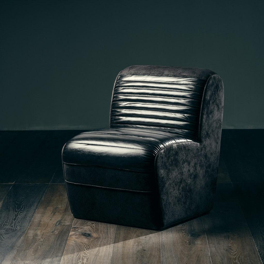 armchair - Bon Arret 1