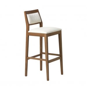 FFE furniture- Bridge barstool