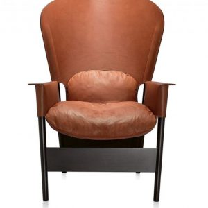 Heta lounge chair italian manufactured