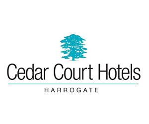 Cedar Court hotel logo