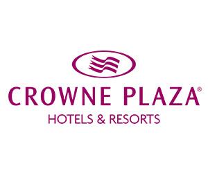 Crowne Plaza hotel logo