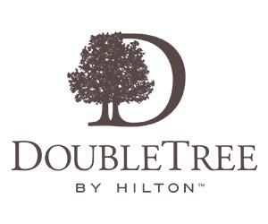 DoubleTree hotel logo