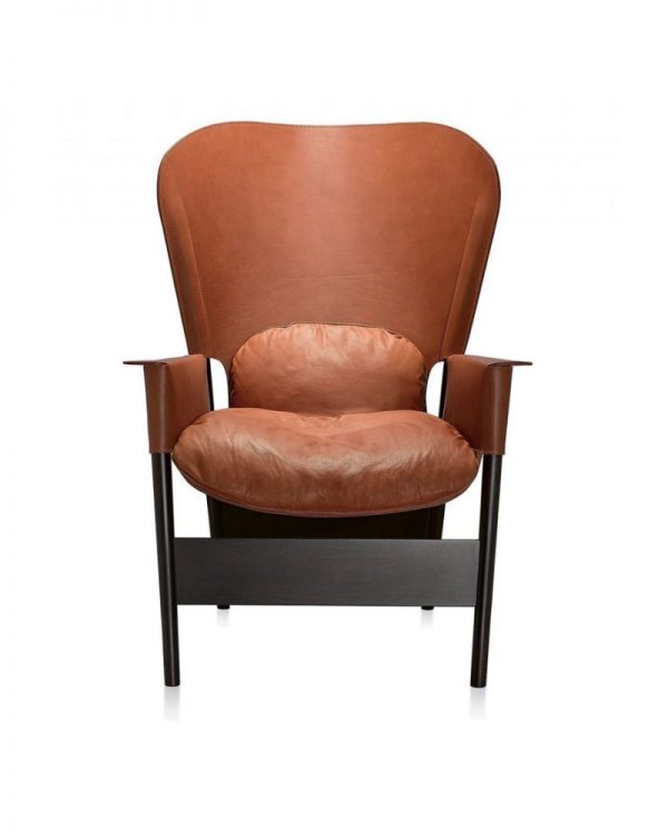 Contract furniture - Heta lounge chair