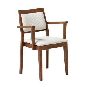FFE furniture - Bridge armchair