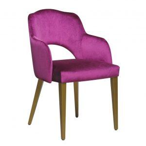 FFE furniture - London 2 armchair