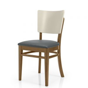 Contract furniture - dining chair London A363