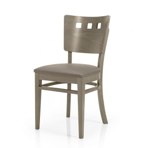Contract furniture - dining chair London A364