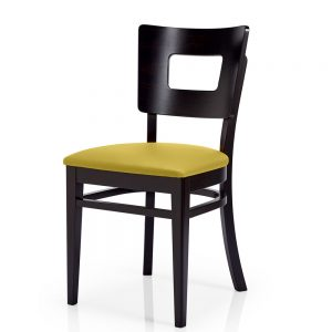 Contract furniture - dining chair London A365