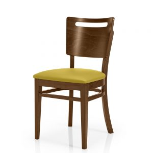 Contract furniture - dining chair London A366