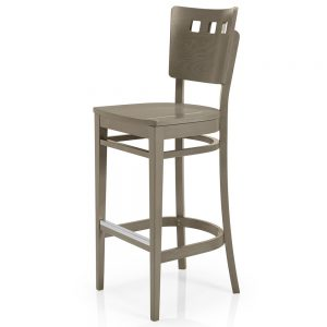Contract furniture - barstool London A371