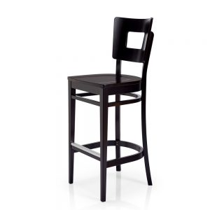 Contract furniture - barstool London A372