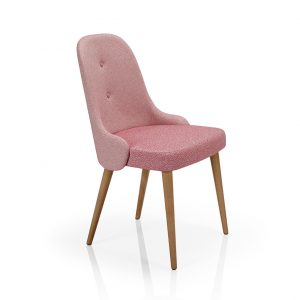 Contract furniture - Lounge chair Alina