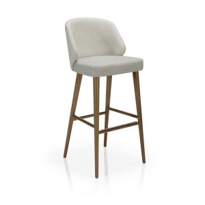 Contract furniture - Alissa barstool