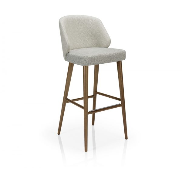 Contract furniture - Alissa barstool
