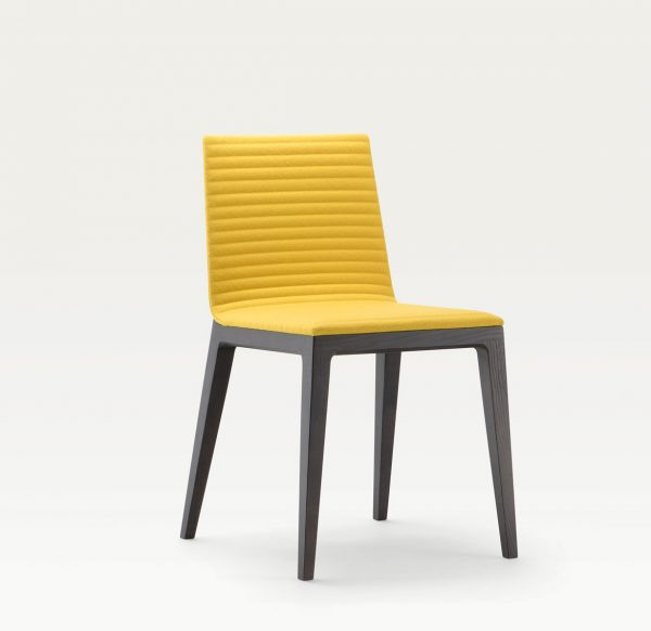 Contract furniture - dining chair Coco design